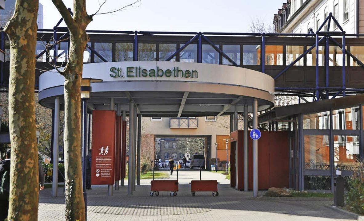 Das St. Elisabethenkrankenhaus hat Qualitätsprüfungen bestanden.   | Foto: Daniel Gramespacher