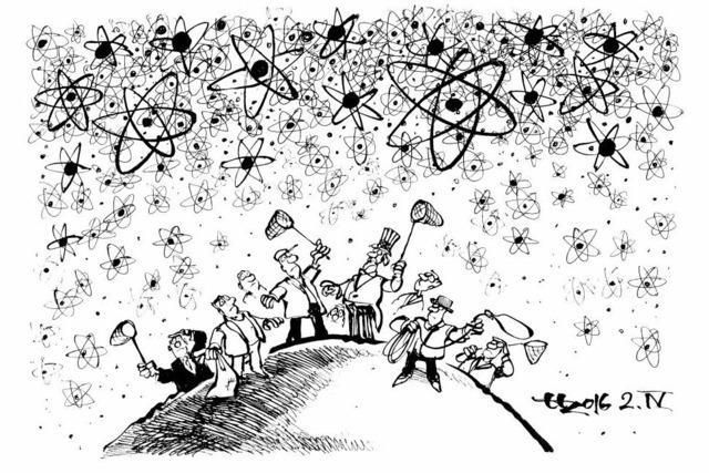 Der Nukleargipfel