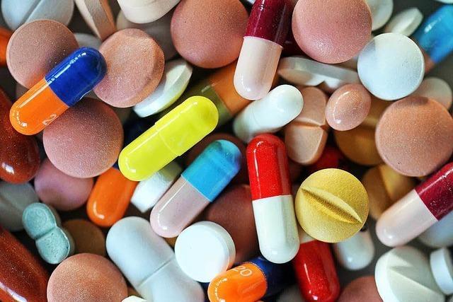 So sparen Verbraucher beim Kauf von Medikamenten