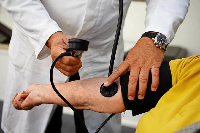 Breisacher Ärzte helfen bei Versorgung von Flüchtlingen