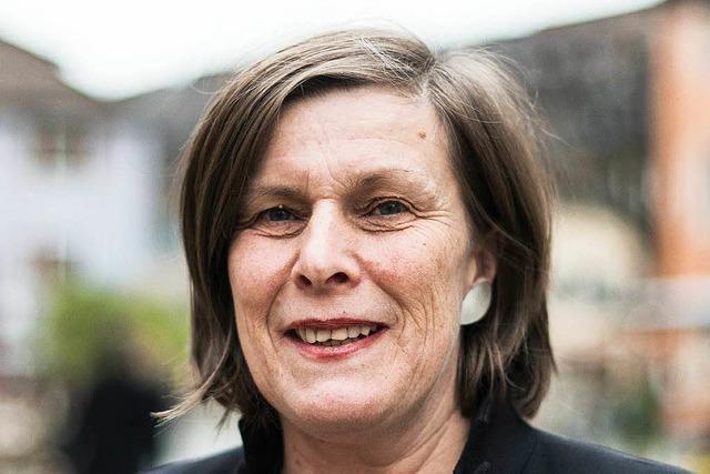 Lyrikerin Barbara Köhler erhält Peter-Huchel-Preis