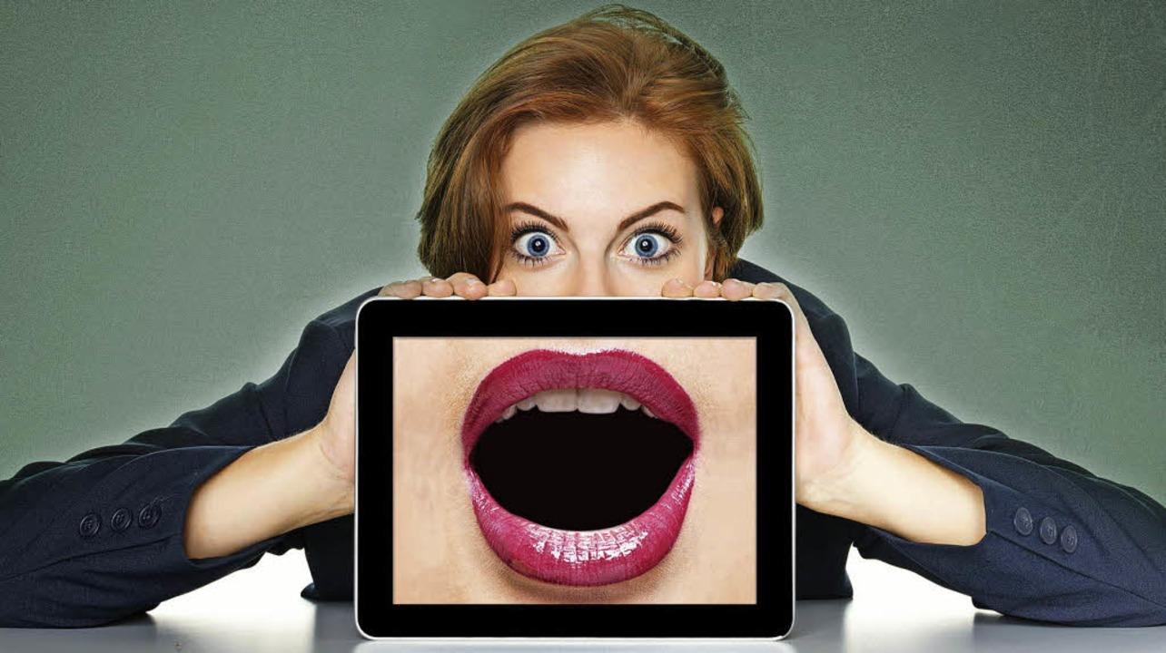 Ein gesundes Selbstbewusstsein ist oft der Schlüssel zu beruflichem Erfolg.   | Foto: Annas/iko (Fotolia.com)