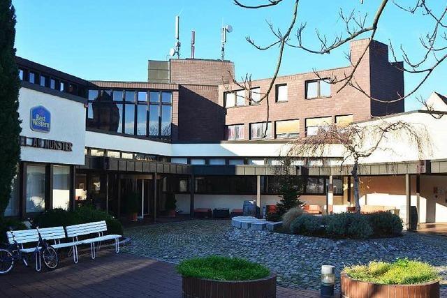 Hotel am Münster stellt Betrieb Ende Oktober ein