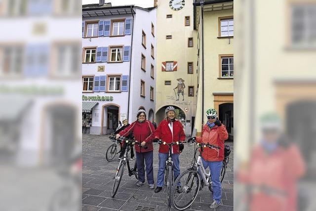 Wie der Rad-Berufsverkehr in Waldshut-Tiengen verbessert werden soll