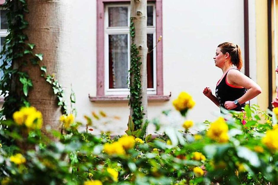 Freiburg-Marathon 2016 (Foto: Miroslav Dakov)