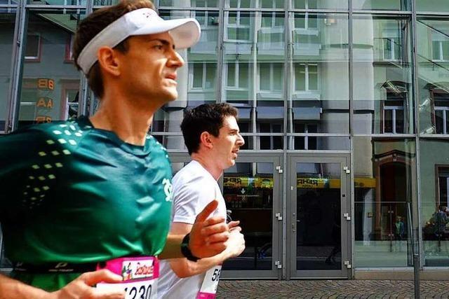Fotos: Freiburg-Marathon 2016 – Teil II der Laufbilder