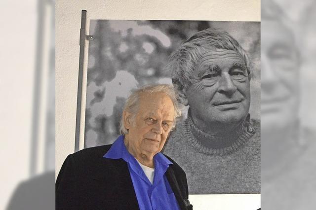 Lyrik-Preis in Staufen an Barbara Köhler verliehen
