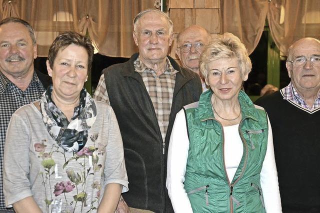 Den Schwarzwaldverein plagen Sorgen