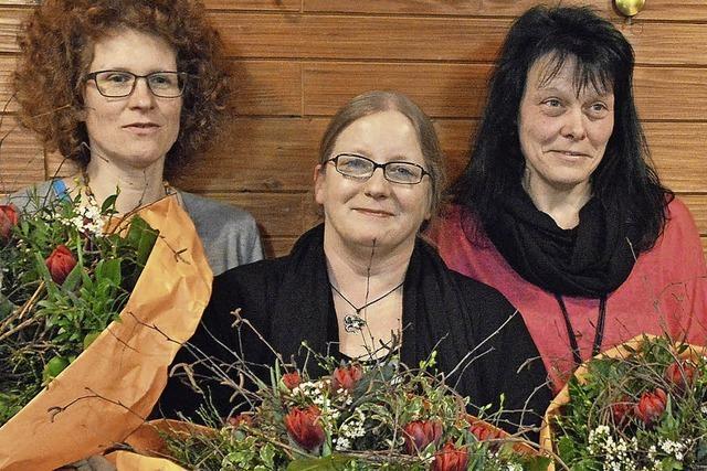 Krankenpflege: Vom Duo zum Trio
