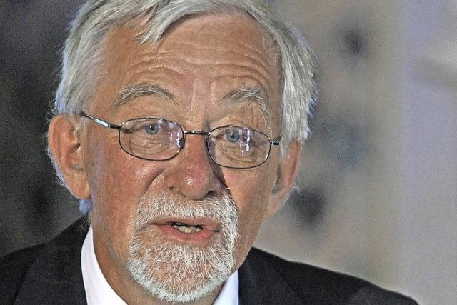 Lars Gustafsson: Ein Kritiker des Provinziellen