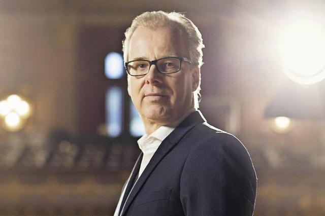 Intendant Thorsten Schmidt über 20 Jahre Heidelberger Frühling