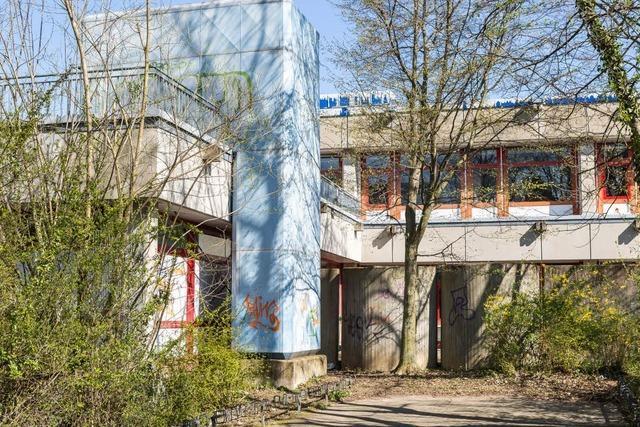 Unbekannte brechen in Lehrerzimmer der Staudinger-Gesamtschule ein