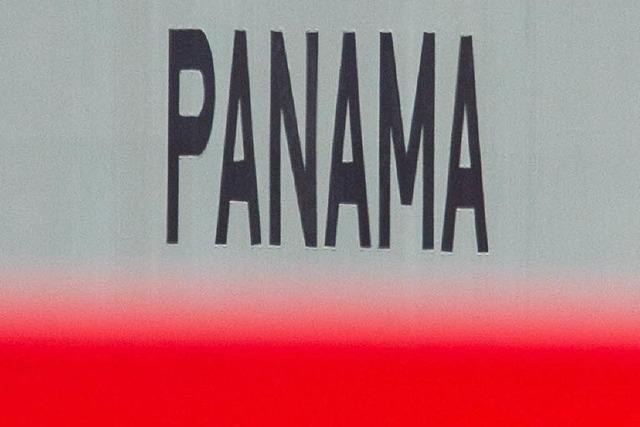 Staatsanwaltschaft leitet Ermittlungen zu Panama Papers ein