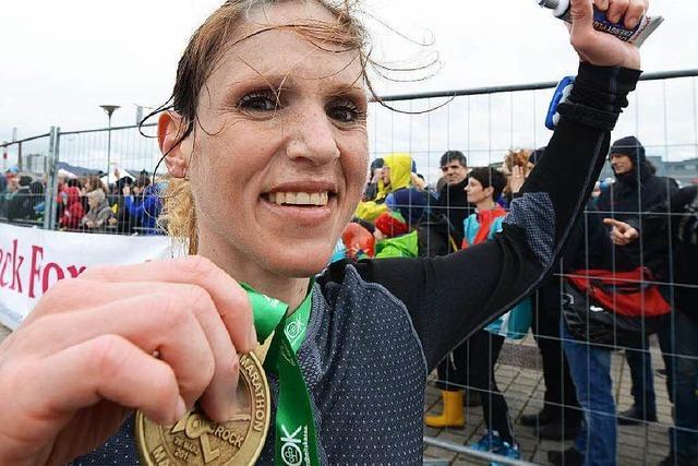 Freiburg-Marathon: Warum durfte Dopingsünderin starten?
