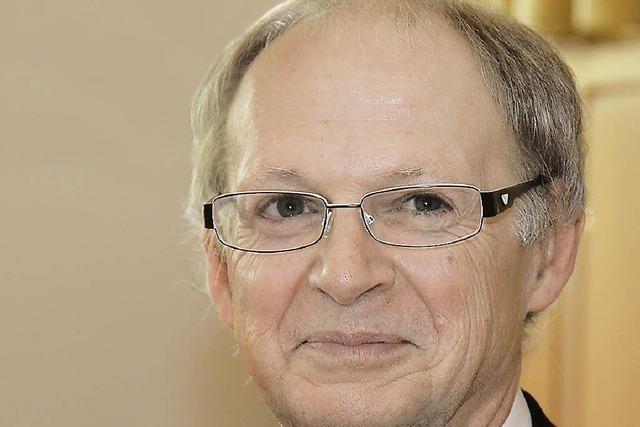 Evangelische Gemeinde wählt neuen Pfarrer