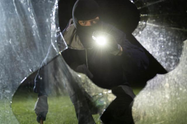 Nach Einbrüchen: Freiburger Händler kritisieren Polizei