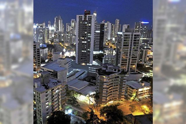 So schön ist Panama – wenn man Millionär ist