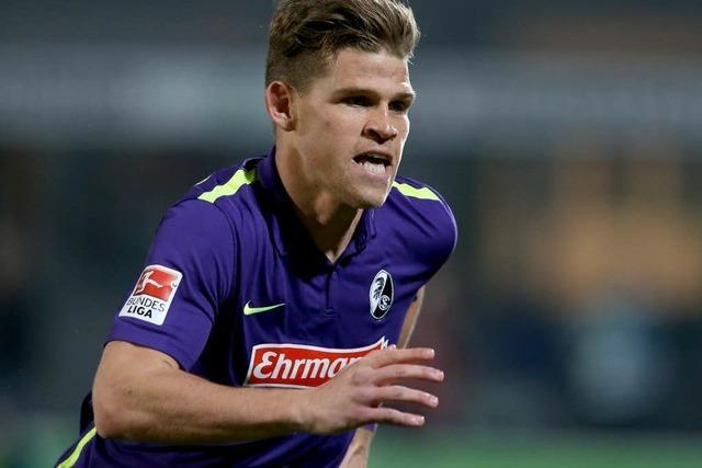Liveticker: Greuther Fürth gegen SC Freiburg 2:3
