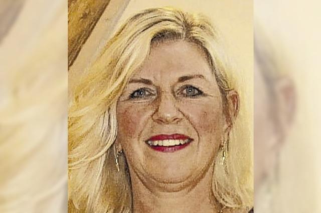 Kerstin Skodell kandidiert nicht