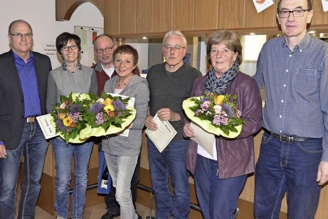Breisacher Tennisverein erwägt Bau einer Halle