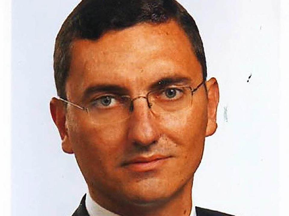 Dubravko Mandic  | Foto: Privat