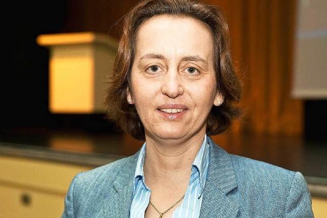 GEZ pfändet bei AfD-Politikerin Von Storch