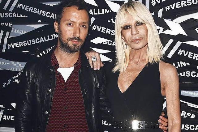 Vaccarello soll Yves Saint Laurent aufwerten