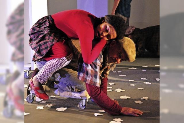 Das Theater am Marienbad bringt ein Kinderbuch von Oren Lavie auf die Bühne
