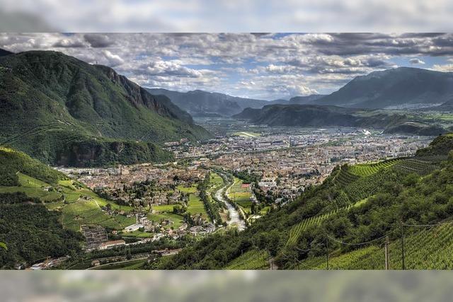 Südtirol – exklusive Studienreise