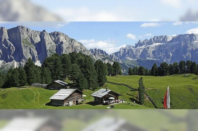 Vortrag, Insider-Tipps und Kulinarisches aus Südtirol in der Bücherstube in Kirchzarten
