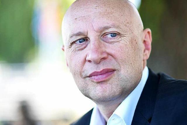Gutedelpreis 2016 geht an Nobelpreisträger Stefan Hell