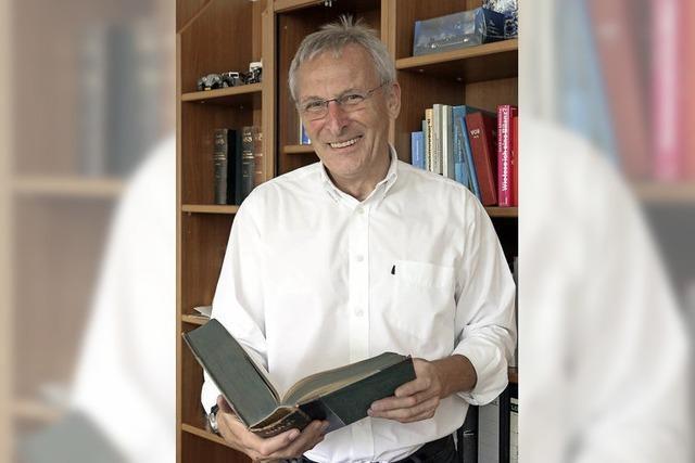 Jürgen Görhardt: Hervorragender Jurist, Chef und Freund