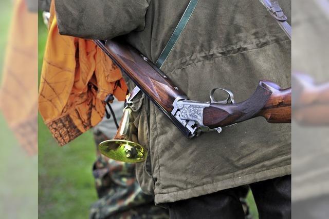 Peta kritisiert die Jagd-Messe