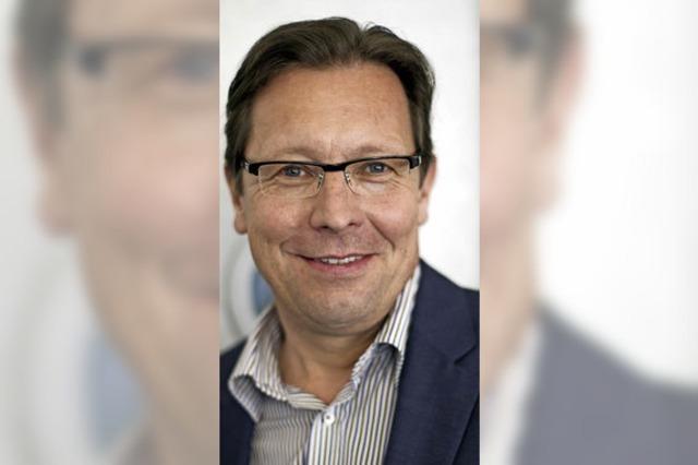 Robert Pölzer übernimmt die Chefredaktion bei der Bunten