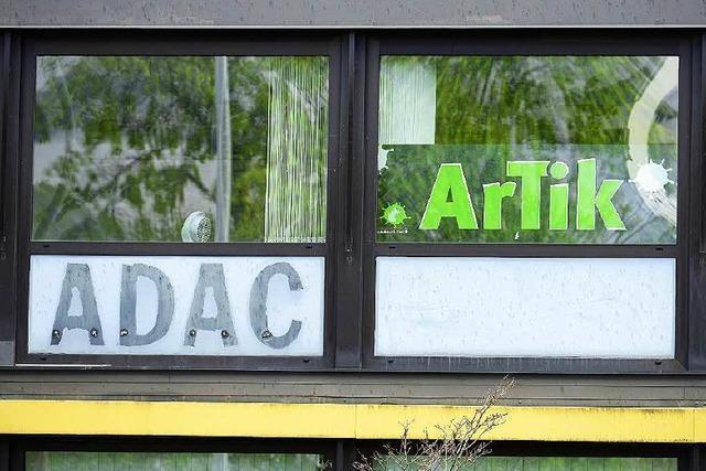 Der Umzug des Artik ins ADAC-Gebäude ist geplatzt