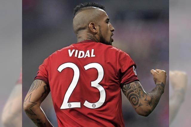 """Knapper Bayern-Sieg: """"Es muss auch mal ein 1:0 reichen"""""""