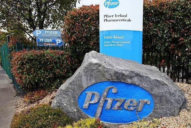 Keine Pharma-Ehe: Pfizer und Allergan fusionieren nicht