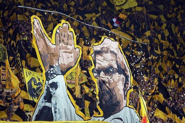 Dortmund: Fanliebling Klopp kehrt mit FC Liverpool zurück