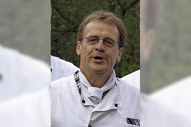 Trauer um Rolf Kallmann
