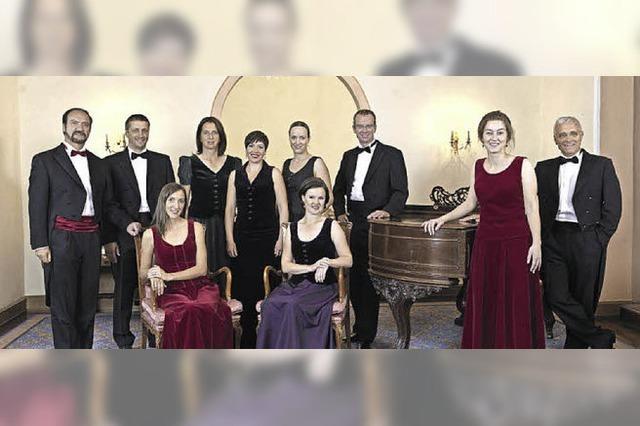La Compagnia Rossini in Waldshut-Tiengen