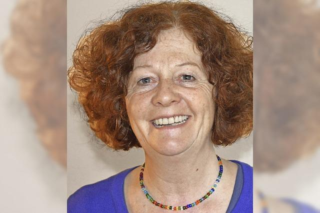 Marianne Staiger-Dold ist Nachfolgerin von Heike Hauk