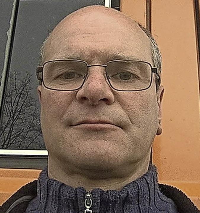 Ralf Breithaupt   | Foto: privat