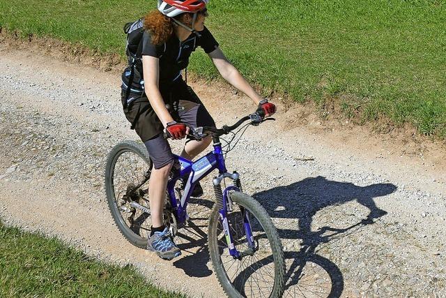 Weg frei für neue Mountainbike-Touren