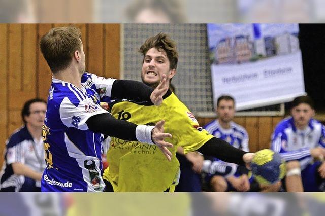 SG Köndringen-Teningen vor 1b-Endspiel in der Dritten Liga