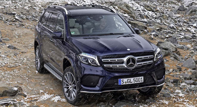 Für den robusten Einsatz, <ppp></ppp>  | Foto: Daimler