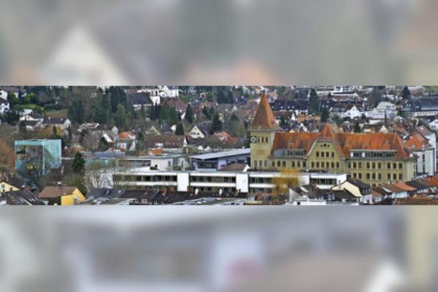 Hebel-Gymnasium will nicht umziehen