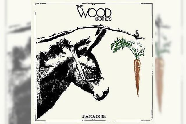 The Wood Brothers: Ein kommender Klassiker