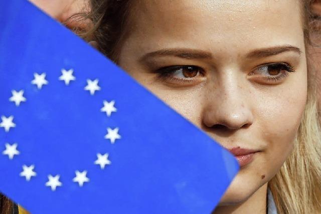 Ukrainer befürchten verheerende Folgen