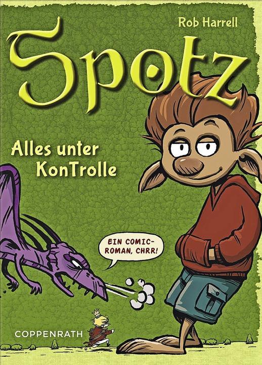 | Foto: Coppenrath Verlag