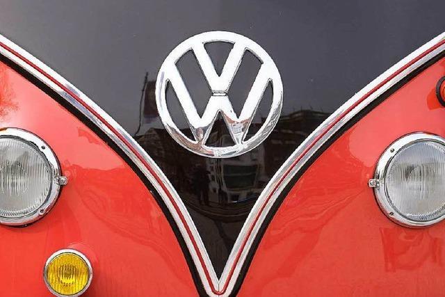 Betriebsrat von VW fürchtet Jobabbau